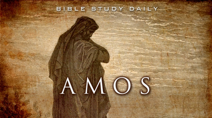 Top 5 Commentaries on the Book of Amos - Ligonier Ministries