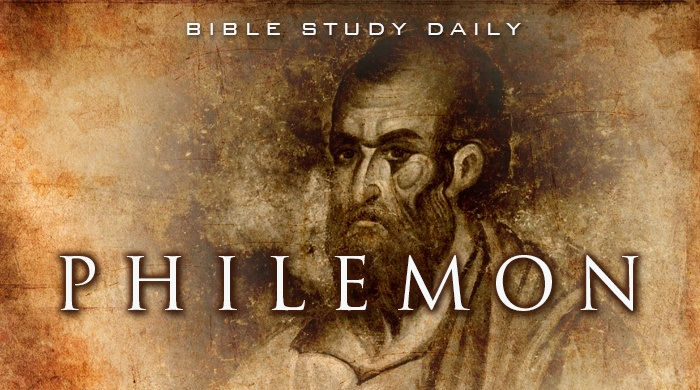 Introduction old study testament