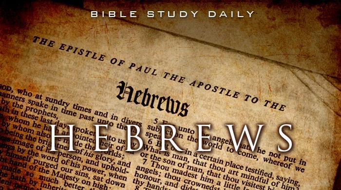 Hebrews Malayalam Bible Quiz - Malayalee Christian