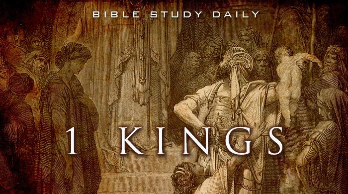 1 & 2 Kings Study Guide - ttb.org